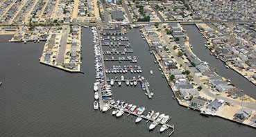 Lavallette Facilities and Amenities